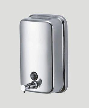 1200ml Stainless Steel Manual Hand Soap Dispenser