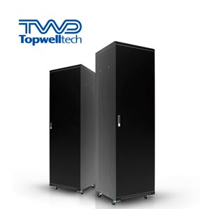 19 Inch Network Cabinet For Data Center