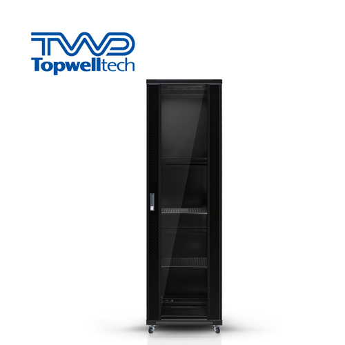 Made In China 18U-48U 19 Inch Floor Network Cabinet For Data Center