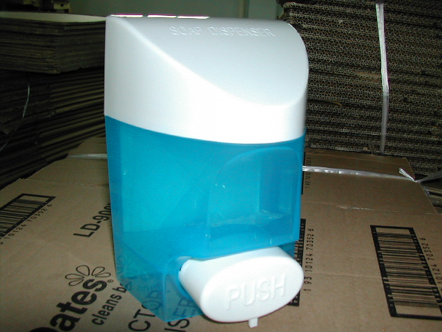 800ml Manual soap dispenser, shampoo soap dispenser