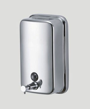 1200ml Stainless Steel Manual Hand Soap Dispenser