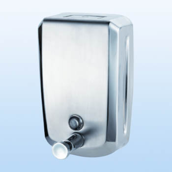 1000ml High Quality Stainless Steel Hand Shampoo Soap Dispenser