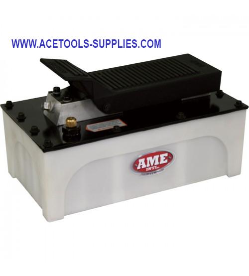 Ame International Titan Hydraulic Pump - 5 Quarts, 10,000 PSI
