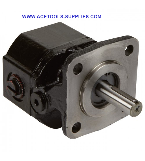 Hydraulic Gear Pump Concentric High Pressure - 0.065 Cu. In