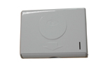 White Color C / Z Fold Hand Towel Dispenser Wall Mounted For Hand Cleaning